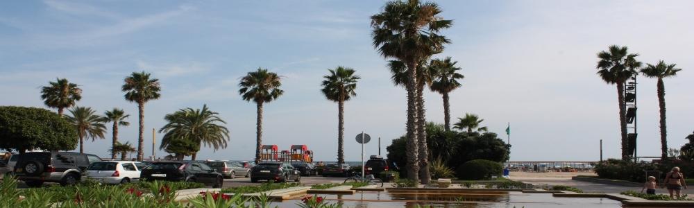 Urlaub in Cap Salou