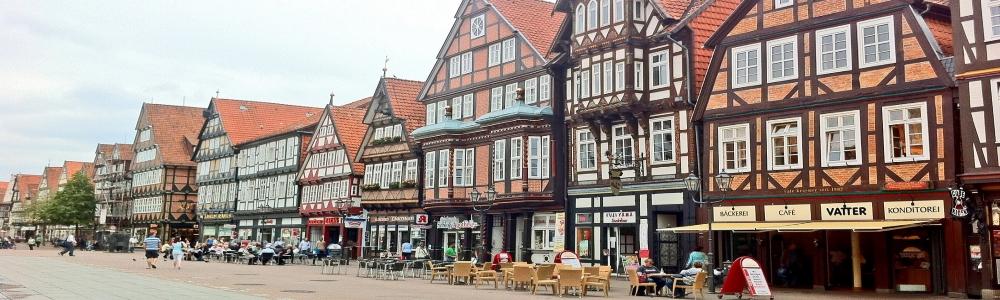 Urlaub in der Region Celle