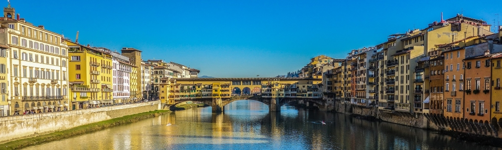 Urlaub in Florenz