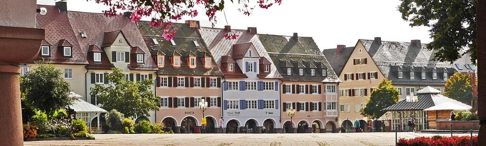 Urlaub im Kreis Freudenstadt