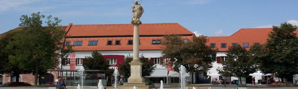 Urlaub in Fürstenfeld