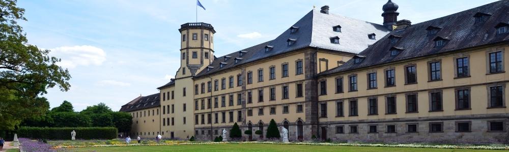 Urlaub in Fulda