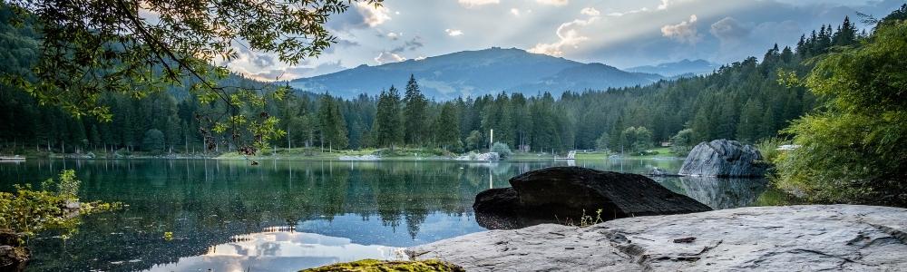 Urlaub in Graubünden