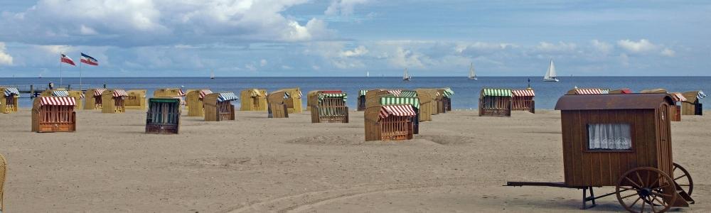 Urlaub in der Region Ostsee-Hohwachter Bucht