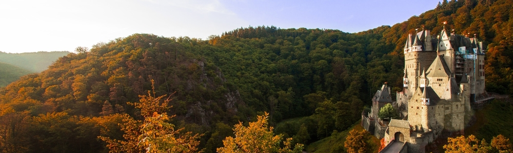 Urlaub in der Region Mosel-Hunsrück