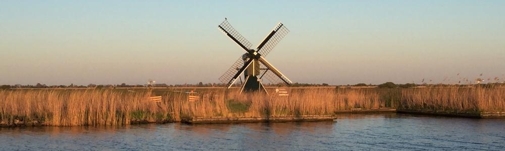 Urlaub in der Region IJsselmeer