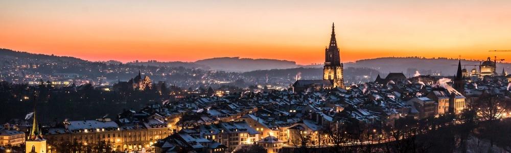 Urlaub in der Region Bern