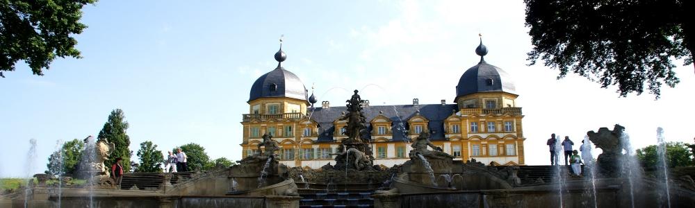 Urlaub im Kreis Bayreuth