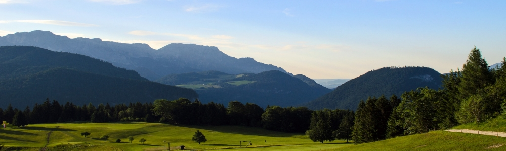 Urlaub im Kreis Berchtesgadener Land