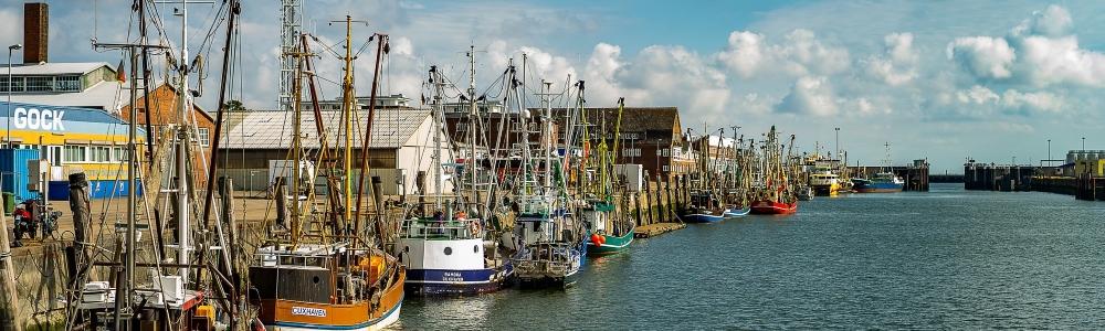Urlaub im Kreis Cuxhaven