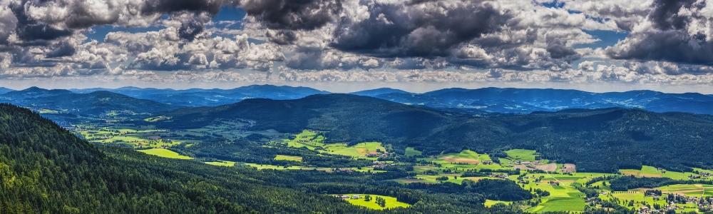 Urlaub im Kreis Freyung Grafenau