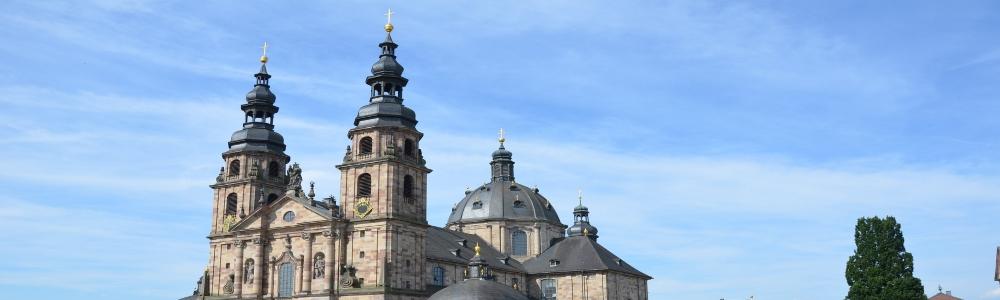 Urlaub im Kreis Fulda