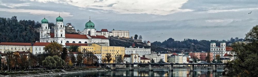 Urlaub im Kreis Passau