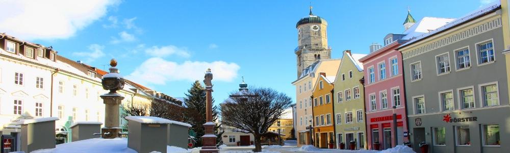Urlaub im Kreis Weilheim-Schongau