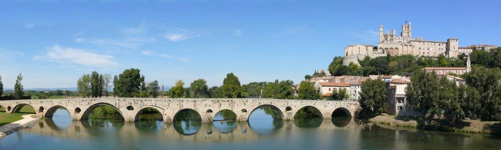 Urlaub im Languedoc-Roussillon