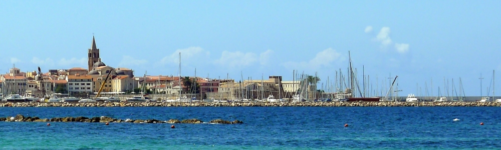 Urlaub in Alghero