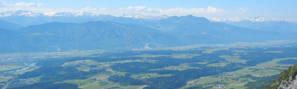 Urlaub in Angerberg