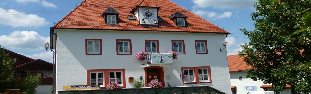 Urlaub in Arrach Haibühl