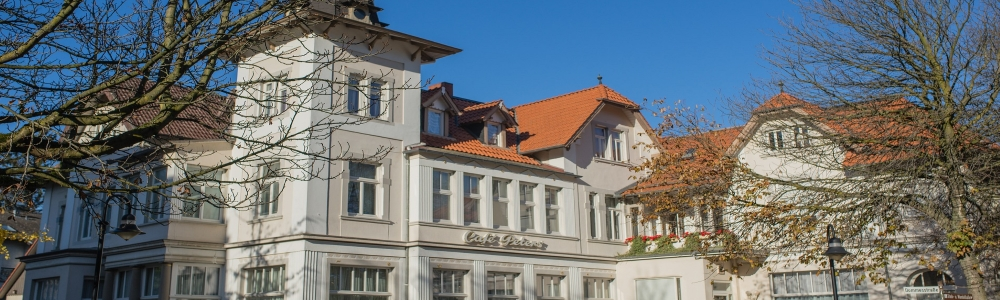 Urlaub in Bad Harzburg