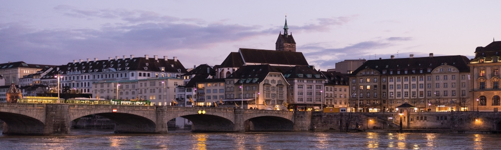 Urlaub in der Region Basel