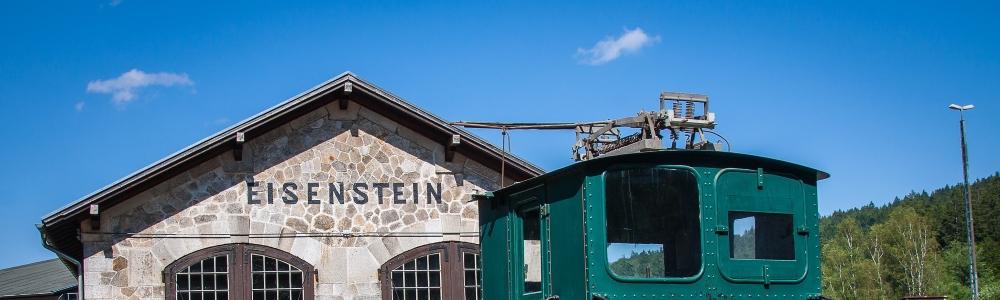 Urlaub in Bayerisch Eisenstein