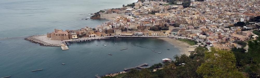 Urlaub in Castellammare del Golfo
