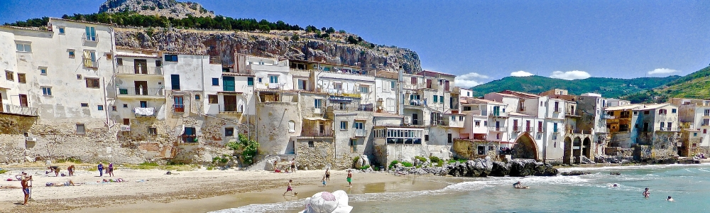 Urlaub in Cefalù