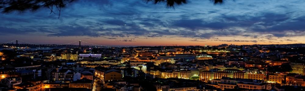 Urlaub in der Region Lissabon