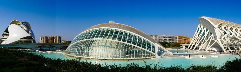 Urlaub in der Region Valencia