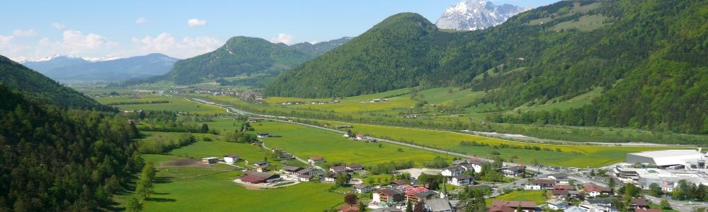 Urlaub in Erpfendorf