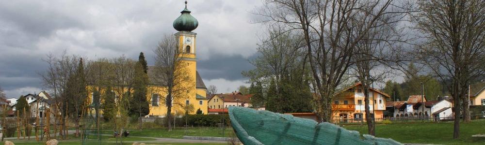 Urlaub in Frauenau