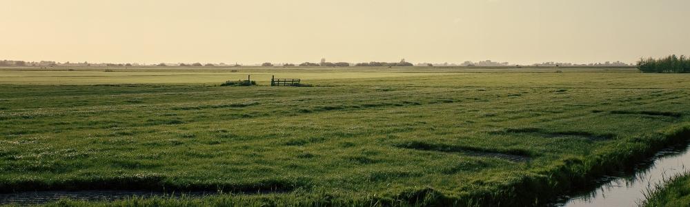 Urlaub in Friesland