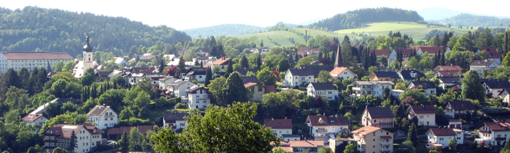 Urlaub in Grafenau
