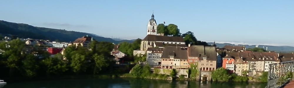 Urlaub in Laufenburg