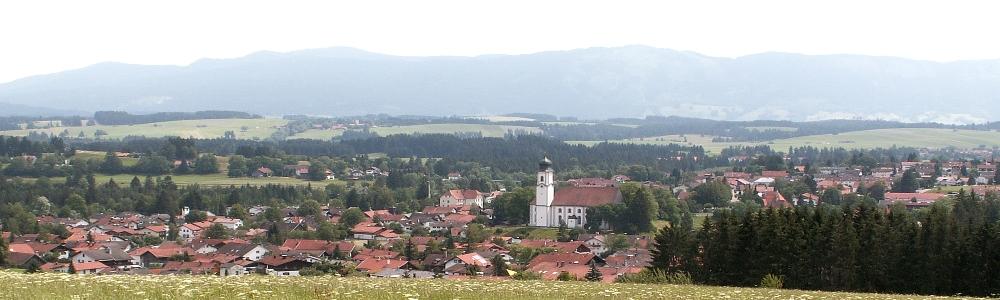 Urlaub in Lechbruck am See