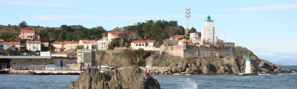 Urlaub in Port-Vendres