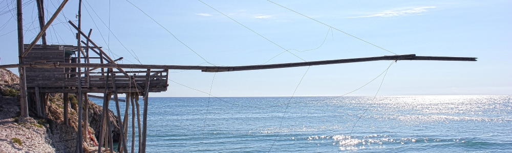 Urlaub in Puglia