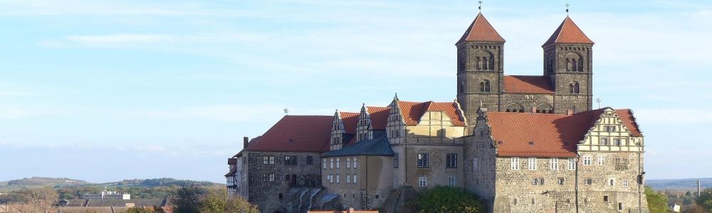 Urlaub im Kreis Quedlinburg