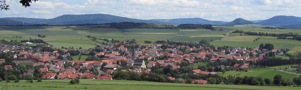 Urlaub in Rasdorf