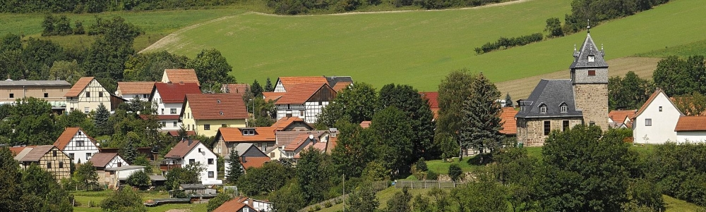 Urlaub in Rottenbach