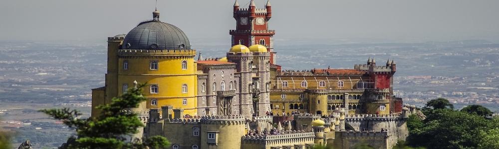 Urlaub in Sintra
