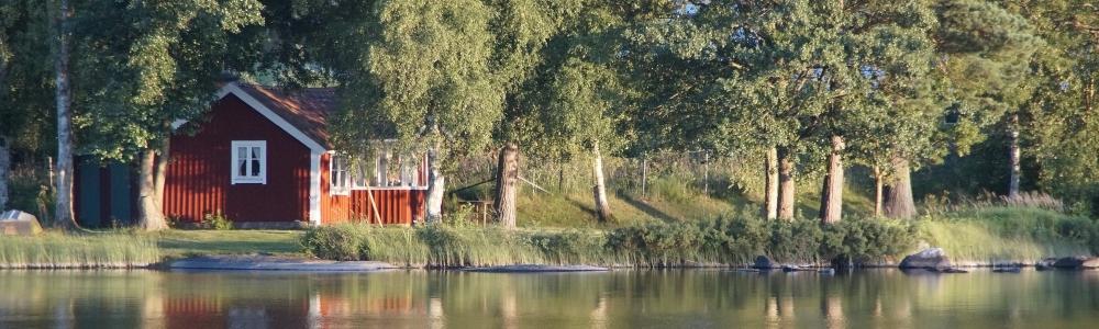 Urlaub in Småland