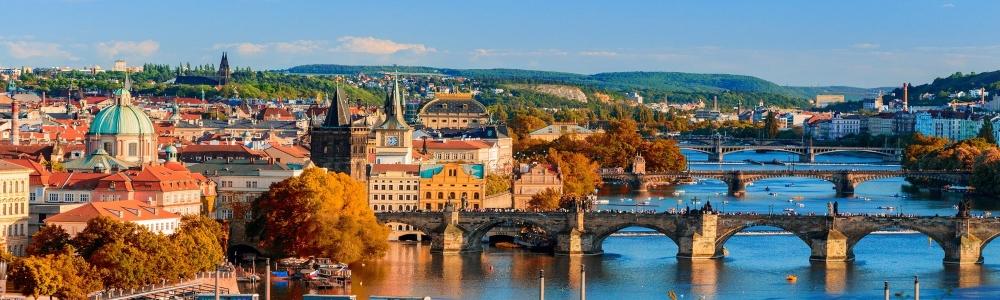 Urlaub in Tschechien