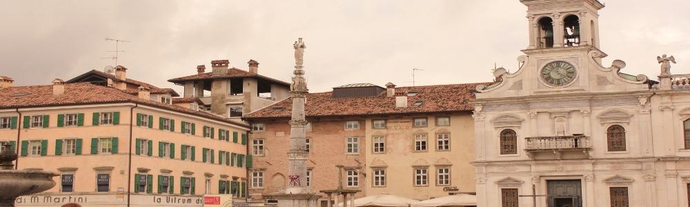 Urlaub in Udine