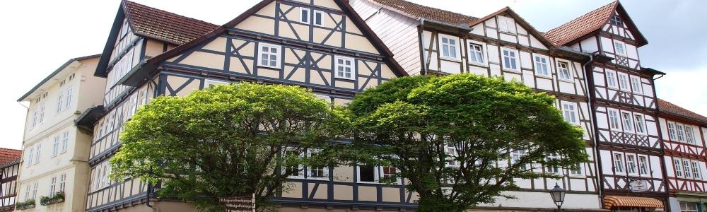 Urlaub in der Region Waldhessen