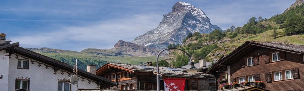Urlaub in Zermatt-Täsch