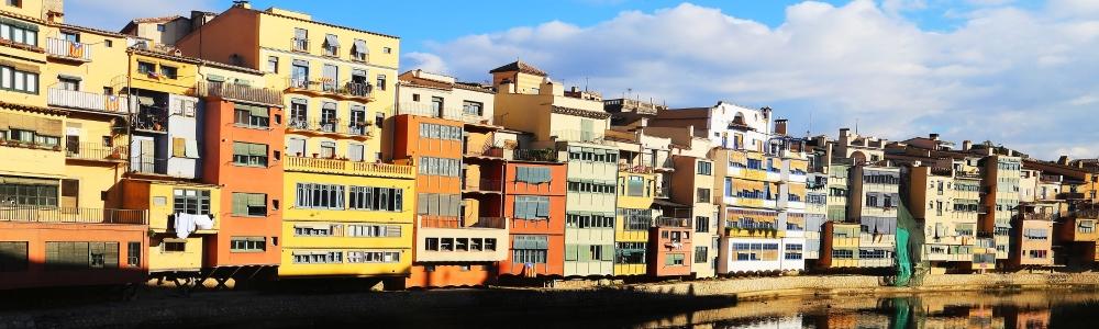 Urlaub in Katalonien