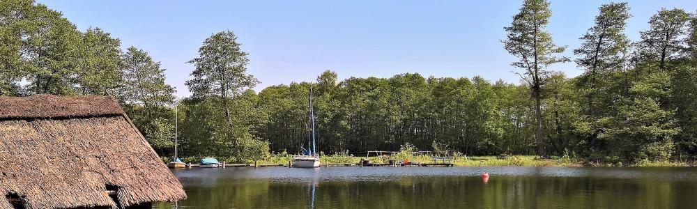 Urlaub in der Region Lauenburgische Seen
