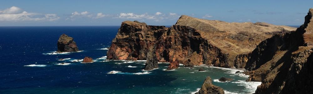 Urlaub in der Region Madeira