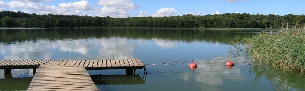 Urlaub in der Region Mecklenburgische Seenplatte